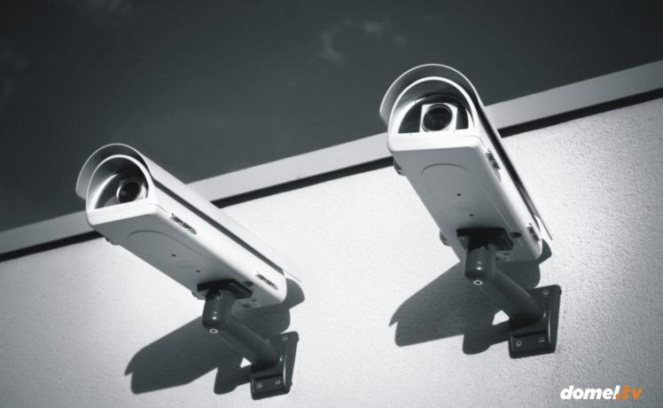Systemy CCTV