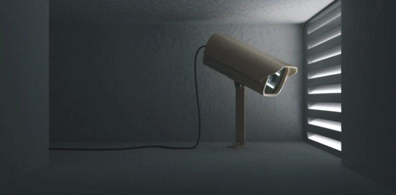 Kamera w twojej firmie